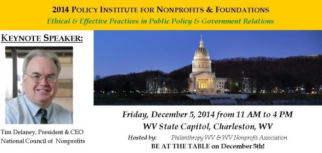 2014 Policy Institute
