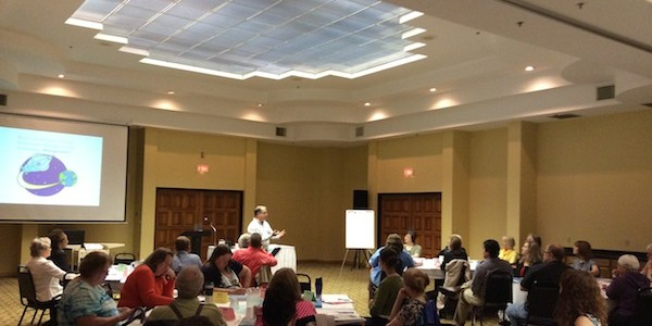 Outcomes Toolbox comes to Martinsburg