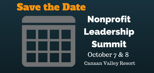 WVNPA Nonprofit Leadership Summit