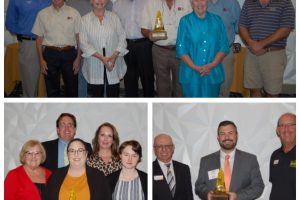 Congratulations to our 2019 WV Nonprofit Excellence Award Winners