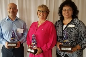2017 Nonprofit Excellence Award Winners