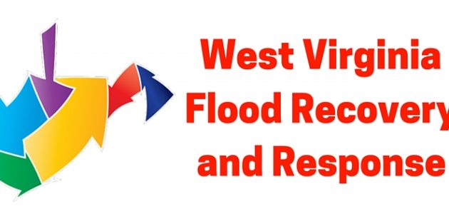 West Virginia Flood Recovery and Response