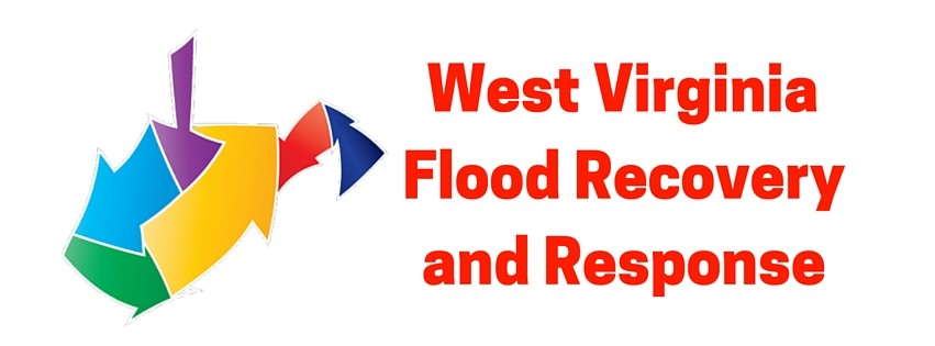 West Virginia Flood Recovery and Response - West Virginia