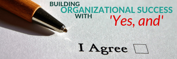Webinar Series Building Organizational Success With Quot Yes