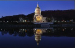 Action Alert: WV Audit Threshold Legislation